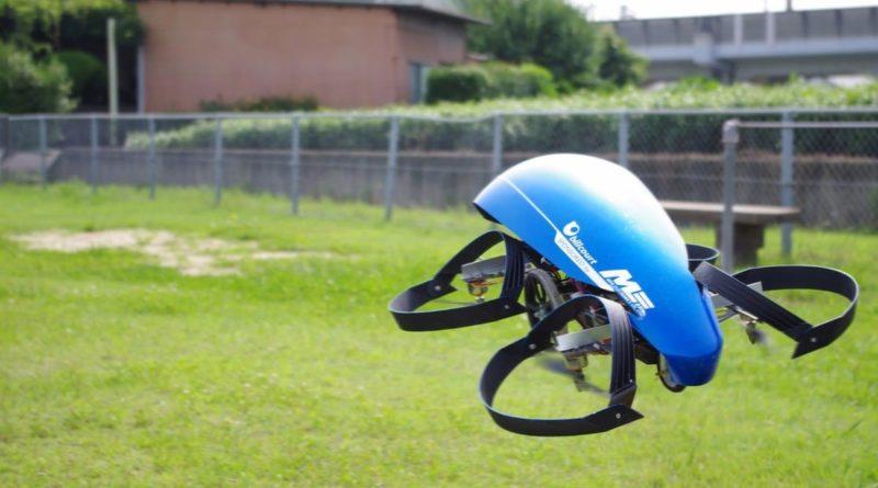 由豐田汽車公司注資的 Skydrive 飛天行車,預計 2018 年進行載人試飛測試。