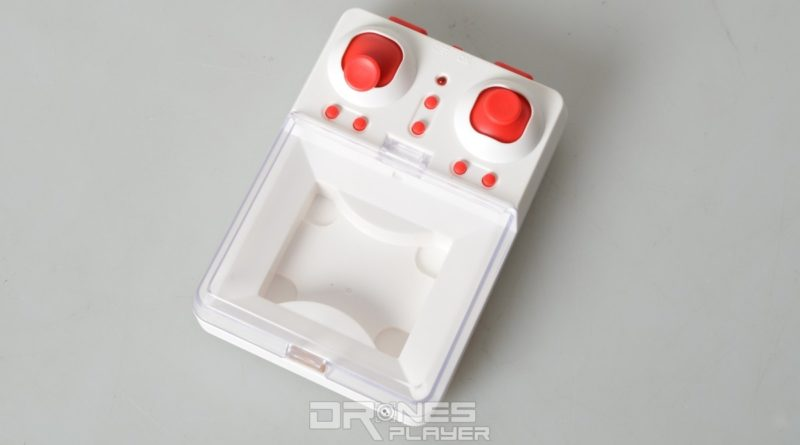 DHD D3 控制器體積較大。