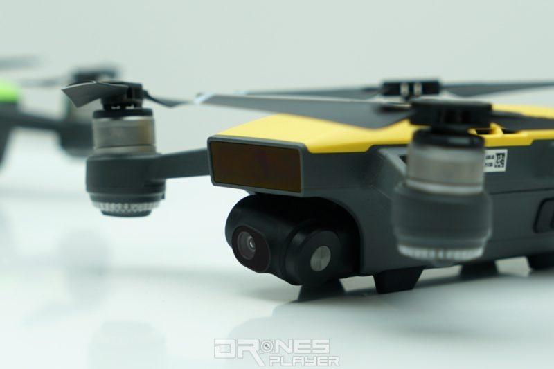 DJI Spark 前方視像感應器