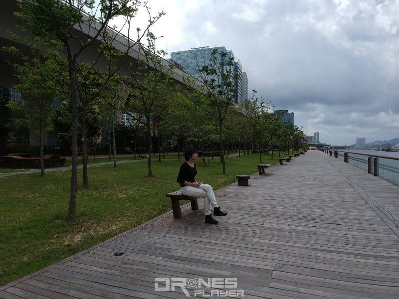DJI Spark 試相(三)