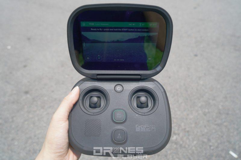 GoPro Karma 無人機遙控器