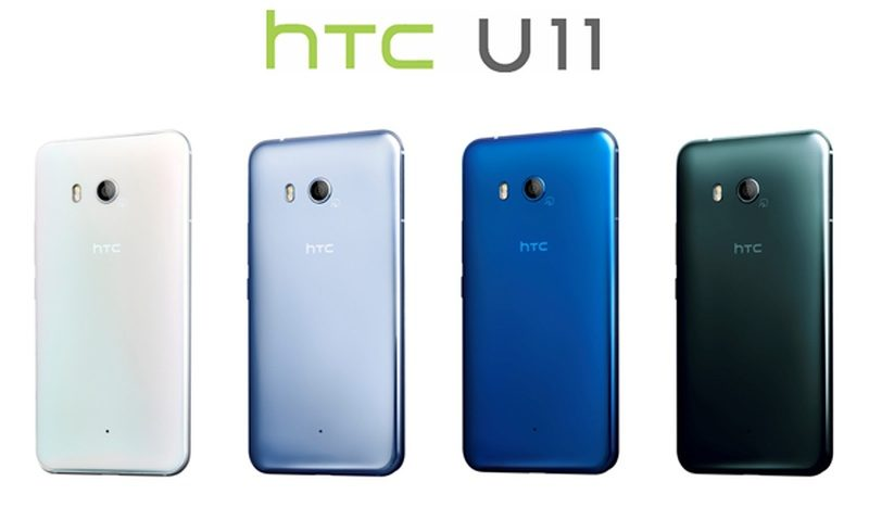 HTC Link VR 眼鏡將搭配 U11 手機在日本地區開賣。