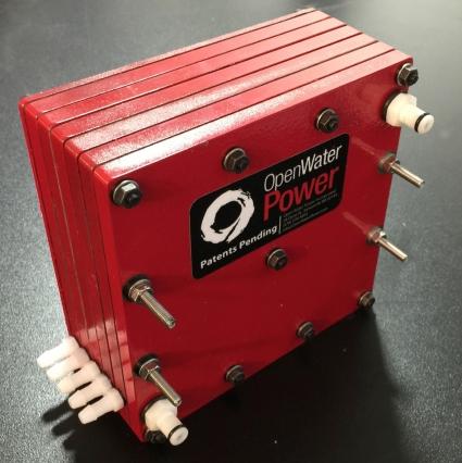 MIT Open Water Power 鋁水電池