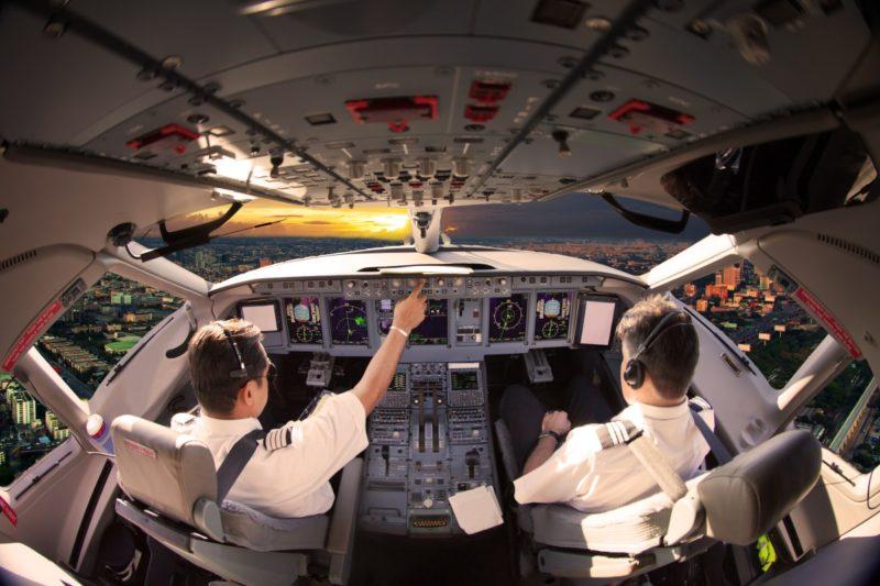 波音稱,面對未來機師招聘難度日增,故此積極開發展無人駕駛客機技術。