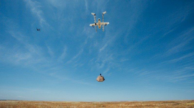 外界預期,美國空域管理私有化,最先受惠的是無人機行業,Amazon 和 Alphabet 的無人機送貨大計可能提早成真。