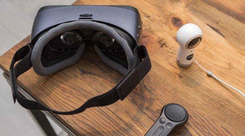 除針對入門級用戶的 Gear VR 外,三星高層暗示高端 VR 眼鏡正在研發中。
