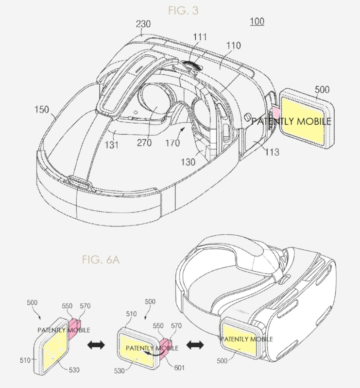 新一代 Gear VR 可接入觸控板,讓用戶可在 VR 眼鏡上直接操作各項功能,不用像 HTC Vive 或 PlayStation VR 般要用雙手握著控制器。