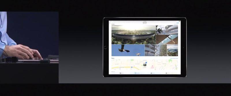 Apple WWDC 2017 展示 Apple Park 反無人機裝置