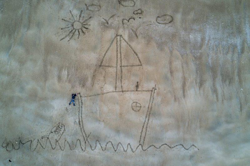 創意組:Ugo le marin(水手鳥戈),rga 攝