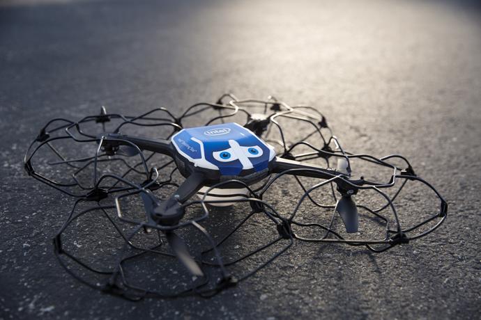 Shooting Star drone