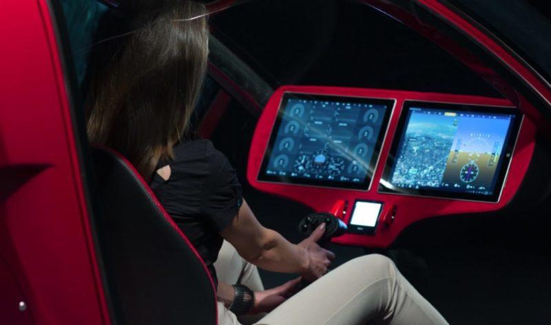 Passenger Drone (1)