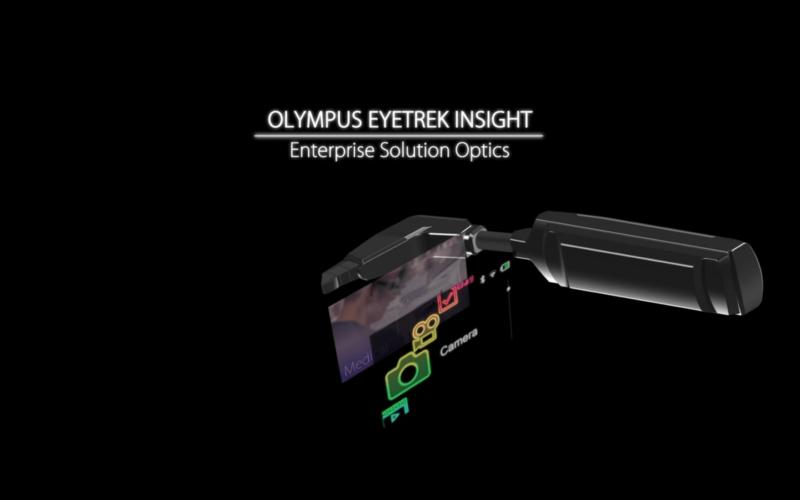 Olympus EyeTrek Insight 03
