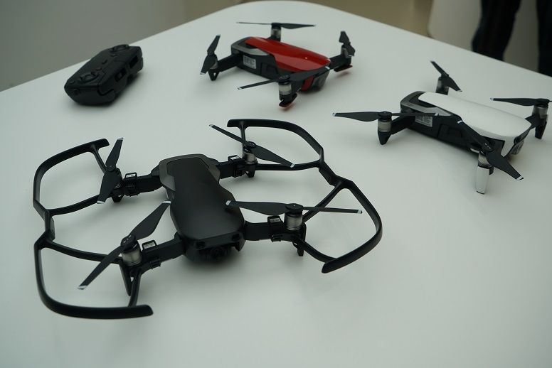Mavic Air - 2