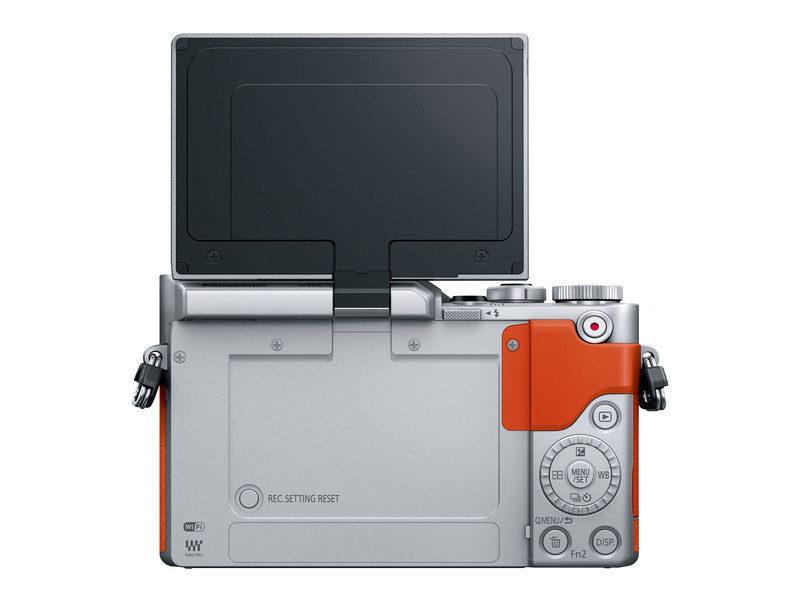 Panasonic GF10