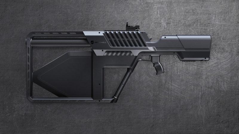 DroneGun Tactical。