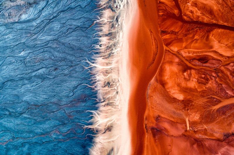 《大地之殇——人造自然启示录》|在那片更高的天空|