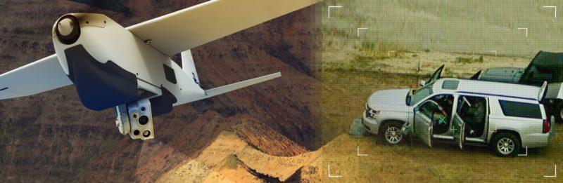 Mantis i45 傳感器內置光電感測器和紅外線熱像儀,適合全天候拍攝。