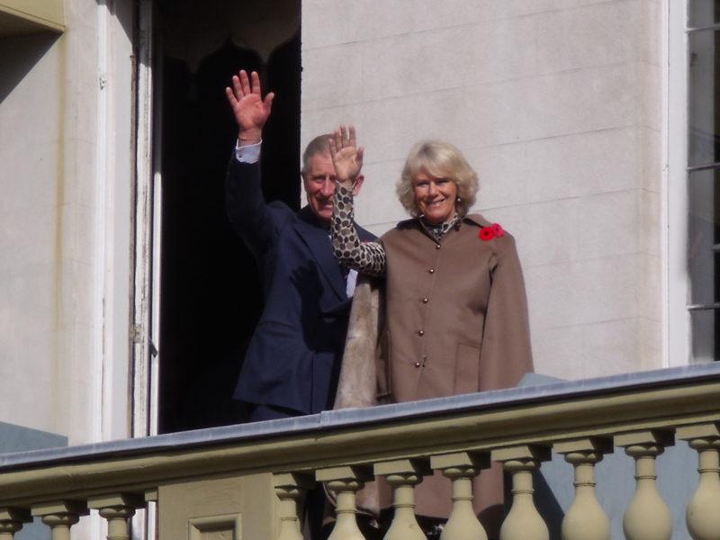 英國王儲查理斯王子屆時將會陪同妻子、康沃爾公爵夫人卡米拉出席英聯邦運動會開幕禮。