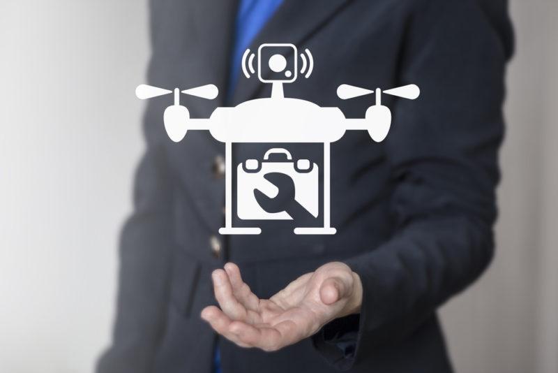 美國的研究指出,全球無人機系統的市場將急速增長。