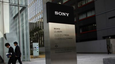 Sony 公司