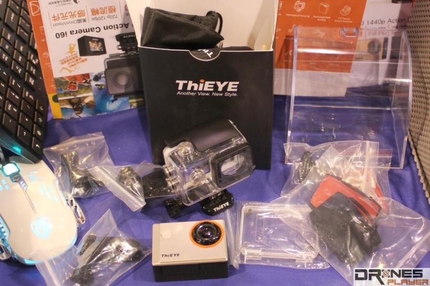 ThiEYE i600,售 $998