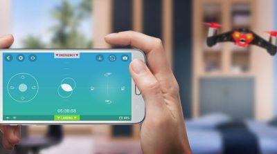 parrot freeflight 3 app