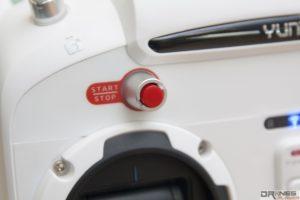 用按鍵而非操作桿啟動,有點不慣。
