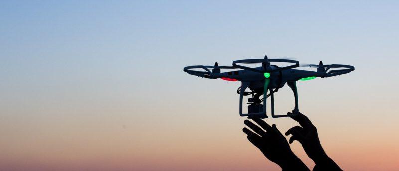 5 個可以幫你安全起飛的航拍機操作秘訣