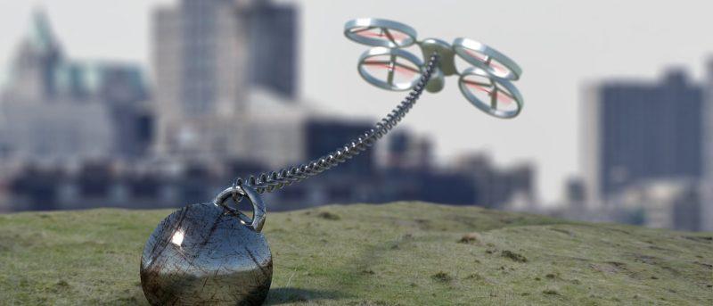 4 個不可不用的無人機飛行計時 Apps