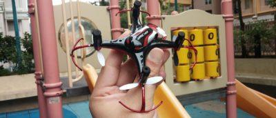 花式飛行無人機 JJRC H22
