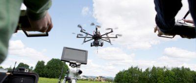航拍相機型號選購