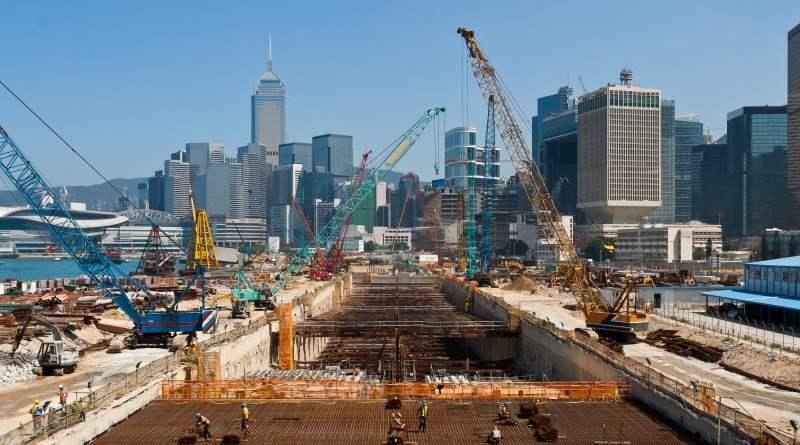 香港工程測量師學會舉辦首個航拍測量課程