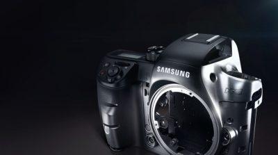 Samsung NX1 無反相機經已停產?!