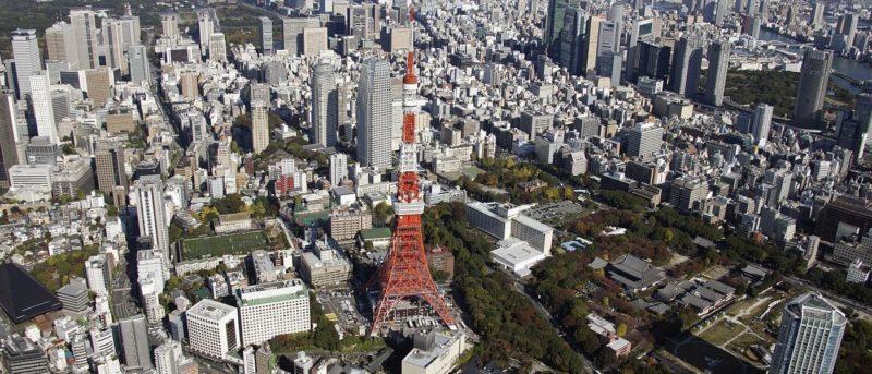 日本政府擬放寬飛行法規 推動國內無人機產業