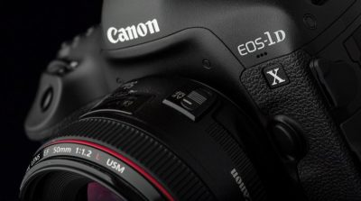 Canon EOS-1DX Mark II 規格前瞻
