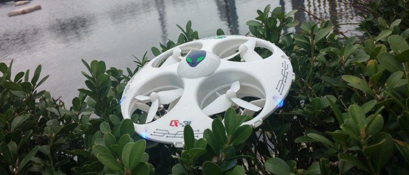 UFO型無人機 Cheerson CX-31