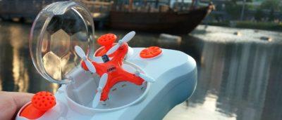 DHD D1 Drone 飛行實力測試