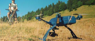 全自動跟蹤航拍機 HEXO+