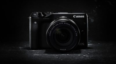 Canon 或開發全片幅無反相機