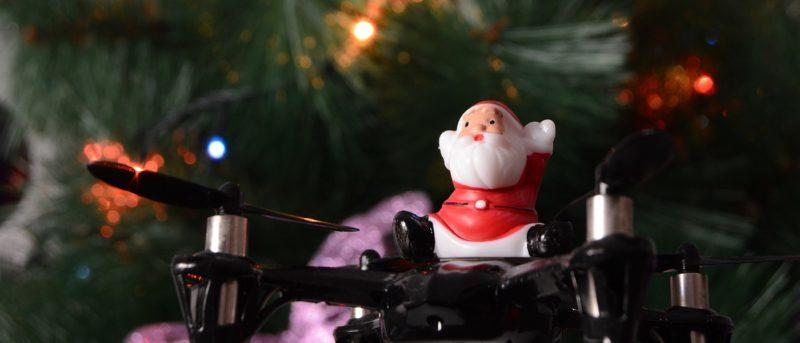 無人機聖誕選購攻略