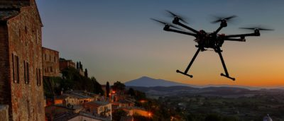 european drone