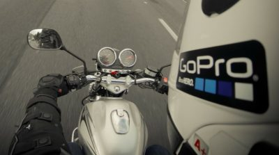 GoPro 頭盔