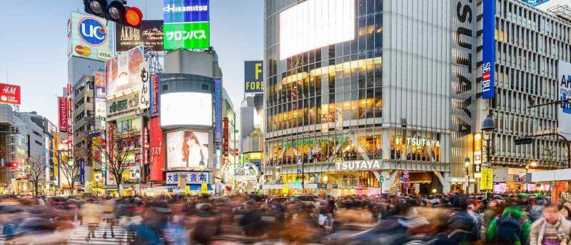 日本大規模禁飛無人機