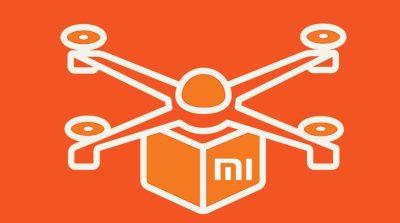 小米無人機 Xiaomi Mi Drone