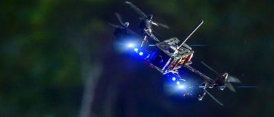 世界無人機披治大賽
