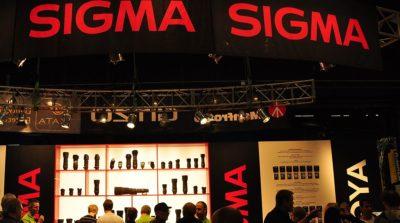 傳 Canon 有意收購 Sigma 被拒