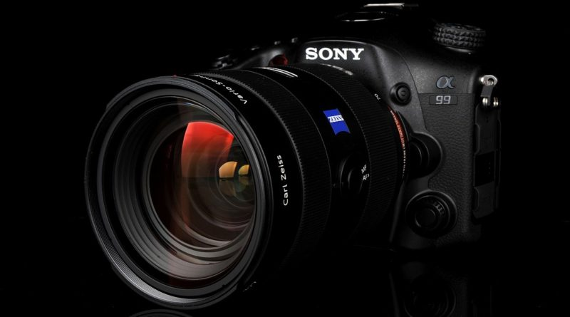 Sony A99 II‧AS50 將登陸 CES 2016