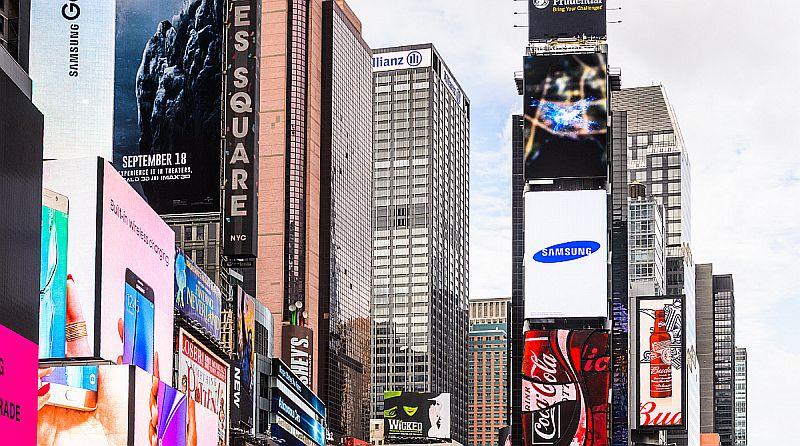 Samsung 擬全面搶攻無人機領域