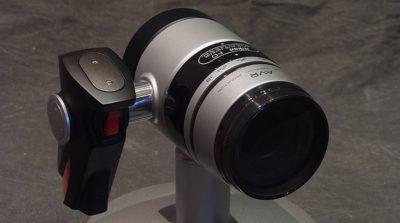 Nikon 2016 年或推出運動相機