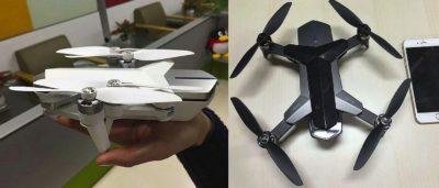 騰訊航拍機要做女生的自拍神器